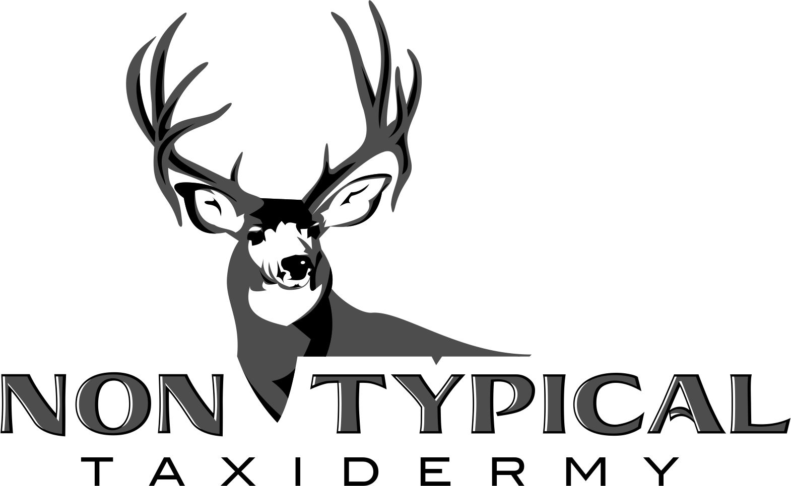 Non Typical Taxidermy - Downloads